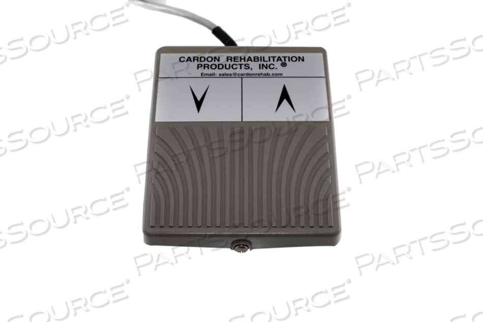 3-PRONG FOOTSWITCH by Cardon Rehabilitation
