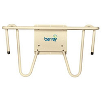 RACK, TUBULAR by Bar-Ray Products