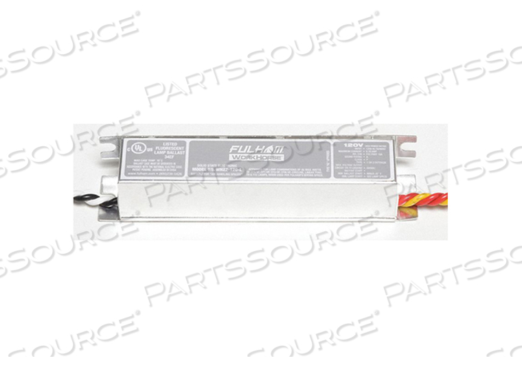 ELECTRONIC BALLAST 120V -20DEGF 5 TO 35W by Fulham