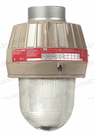 HIGH PRESSURE SODIUM LIGHT FIXTURE S55 by Hubbell Power Systems