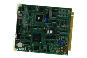 GENERATOR INTERFACE PRINTED CIRCUIT BOARD by OEC Medical Systems (GE Healthcare)