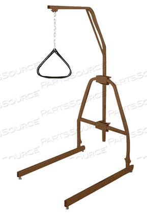 HEAVY DUTY TRAPEZE, 250 LBS by Invacare Corporation