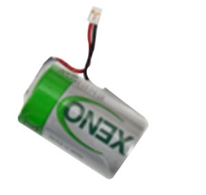 BATTERY, LITHIUM, 3.6V, 1.2 AH by R&D Batteries, Inc.