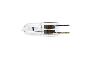 HALOGEN LIGHT BULB, 50 W, 22.8 V FOR M130F AND M3 by USHIO America. Inc.
