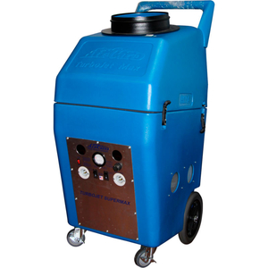 TURBOJET SUPERMAX NEGATIVE AIR DUCT CLEANING MACHINE by Aircare