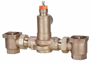 MIXING VALVE BRONZE 3 TO 119.4 GPM by Powers