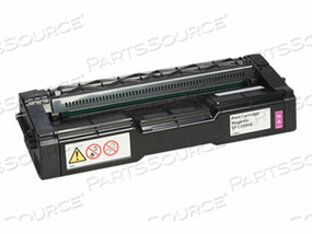 6500 PAGE YIELD ALL-IN-ONE TONER CARTRIDGE - MAGENTA