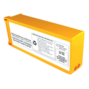 BATTERY, LITHIUM, 12V, 7.5 AH FOR PHYSIO-CONTROL LIFEPAK 500 by Physio-Control