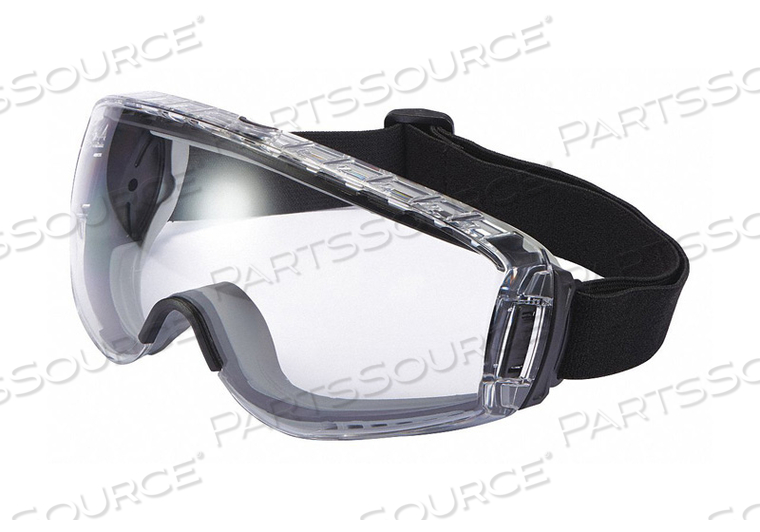SAFETY GOGGLES POLYCARBONATE/TPR by Bolle Safety