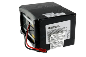 FCR XG5000 SYSTEM by POWERVAR, Inc.