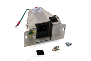 AC PLATE KIT WITH LABEL by STERIS Corporation