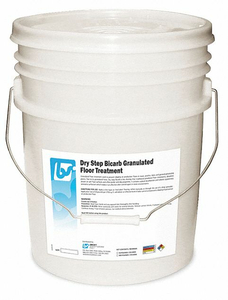 GRANULATED FLOOR CLEANER 40 LB. by Best Sanitizers Inc.