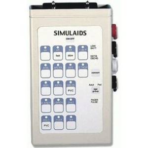 8000-1629, SIMULATOR by ZOLL Medical Corporation