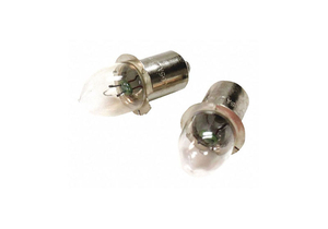 7.2-VOLT REPLACEMENT FLASHLIGHT BULBS by Makita