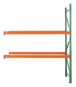 PALLET RACK 4062 LB CAPACITY PER SHELF by Husky Rack & Wire