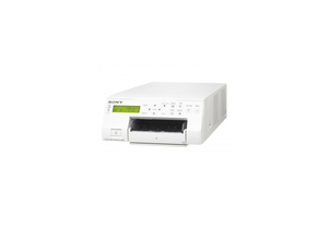 UP-25MD PRINTER REPAIR by Sony Electronics
