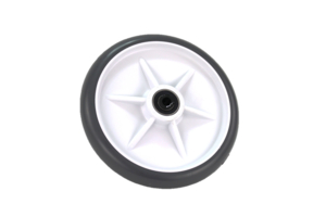 MOLDED WHEEL ASSEMBLY by Stryker Medical