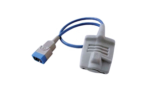 REUSABLE ADULT SPO2 SENSOR by Philips Healthcare (Medical Supplies)