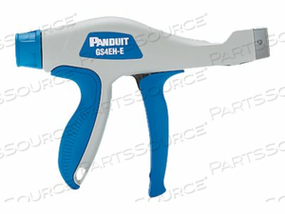 PANDUIT CABLE TIE TOOL - CABLE TIE TENSIONING TOOL - BLUE, LIGHT GRAY by Panduit