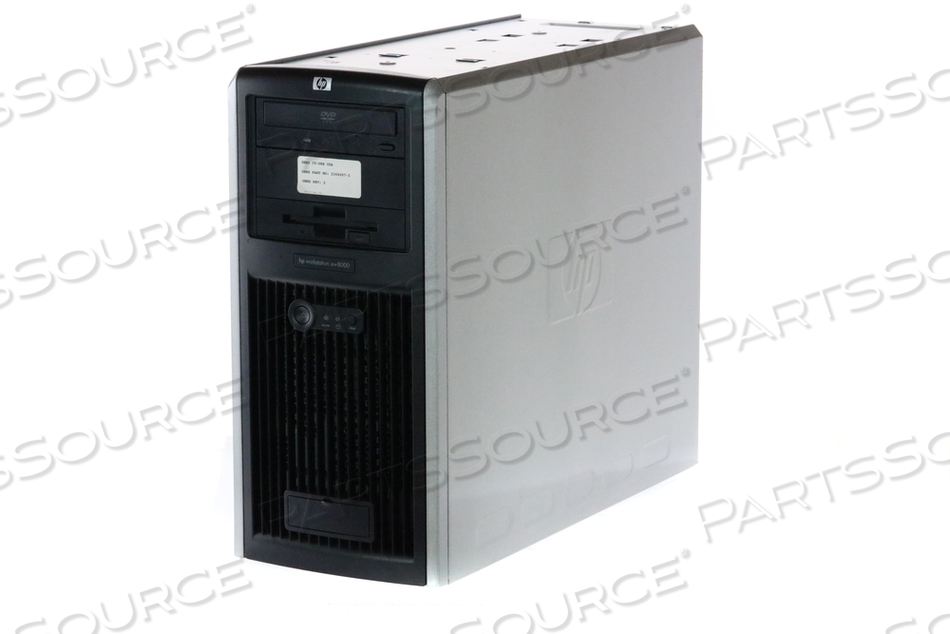 CT/PET/NUCLEAR MEDICINE INTEGRATED PC WORKSTATION HP8400