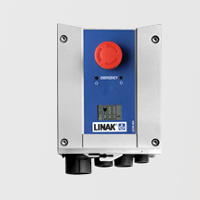 LINAK CONTROL BOX by Joerns Healthcare