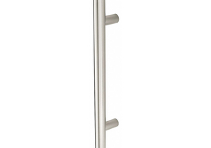 DOOR PULL 48 L 3 PROJECTION SS by Rockwood