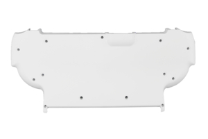 FOOTBOARD BACK COVER KIT by Stryker Medical