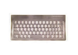 PW TC70 KEYBOARD CRV PAGEWRITER by Philips Healthcare (Medical Supplies)