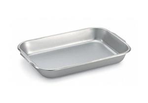 BAKE/ROAST PAN STAINLESS STEEL 4-3/4 QT. by Vollrath