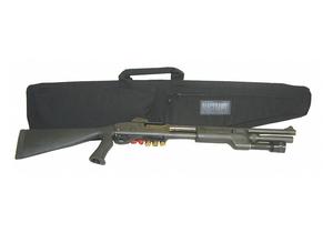 SHOTGUN CASE BLACK SHOTGUNS by Blackhawk