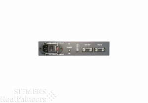 ISOLATION AMPLIFIER by Siemens Medical Solutions