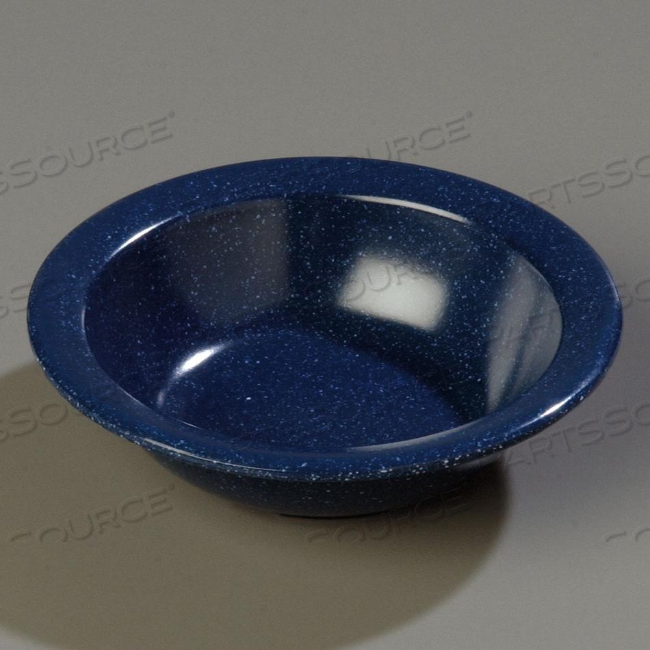 FRUIT BOWL 4-3/4 OZ. CAFE BLUE PK48 by Carlisle