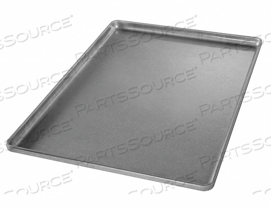 SHEET PAN ALUMINIZED STEEL 17-3/4X25-3/4 by Chicago Metallic