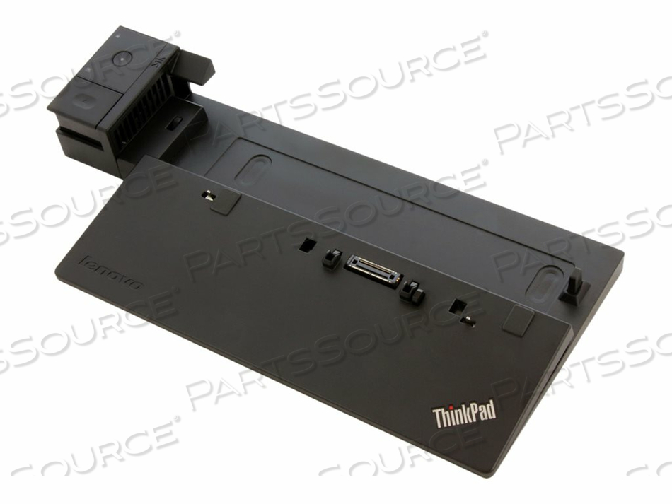 Lenovo ThinkPad Pro Dock Docking Station+Key L440 L450 L460 L540 L560 P50s W550s
