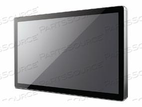 "ADVANTECH UBIQUITOUS TOUCH COMPUTER UTC-532E - ALL-IN-ONE - 1 X CORE I5 4300U / 1.9 GHZ - RAM 4 GB - NO HDD - GIGE - NO OS - MONITOR: LCD 32"" 1920 X 1080 (FULL HD)"