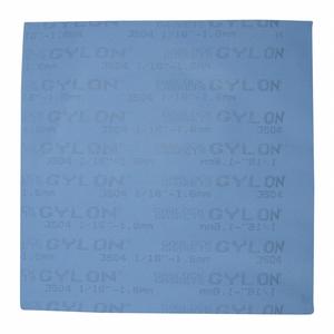GASKET SHEET 30 X30 IN PTFE W/GLASS BLUE by Garlock Sealing Technologies