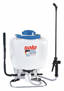 BACKPACK SPRAYER 4 GAL. VITON(R) by Solo