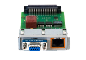 LAN/RS232 INTERFACE ASSEMBLY by Philips Healthcare (Parts)