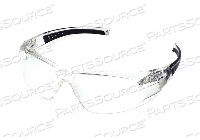 SAFETY GLASSES CLEAR by Condor