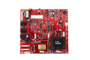 PCB, 1 FUNCTION HIGH/LOW CONTROL by Midmark Corp.