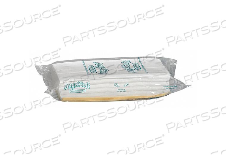 FACIAL TISSUE FLAT BOX WHITE PK54 by Georgia-Pacific