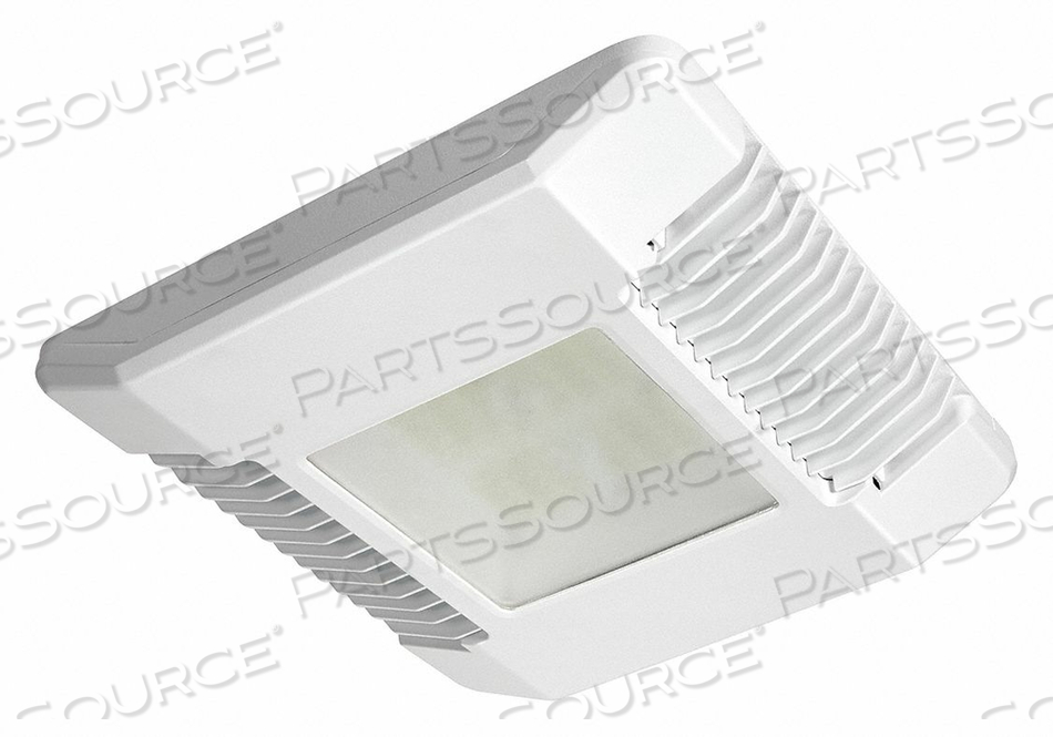 CANOPY LIGHT LED SQUARE 5700K 4520 LM by Cree