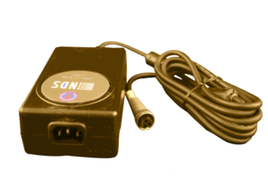 POWER SUPPLY by Ault, Inc.