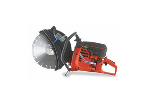 CONCRETE SAW WET/DRY 6.5 HP 4700 RPM by Husqvarna