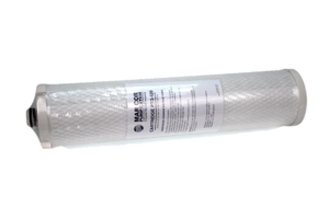 FILTER, CARBON BLOCK CARTRIDGE, PTG-520, 1M, 9-7 IN by Mar Cor Purification (Div. of Cantel Medical)