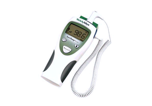 01690-300 SURETEMP PLUS 690 WALL-MOUNT ELECTRONIC THERMOMETER by Welch Allyn Inc.