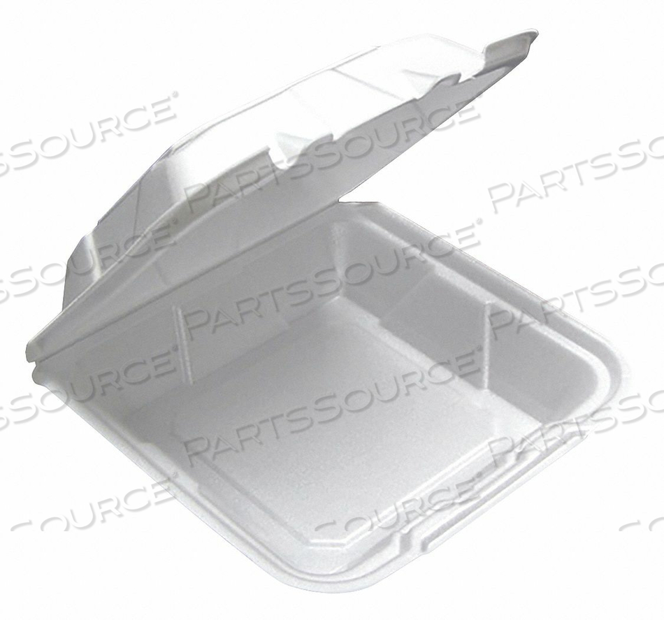 CARRY-OUT FOOD CONTAINER 9-1/8 W PK150 by Pactiv