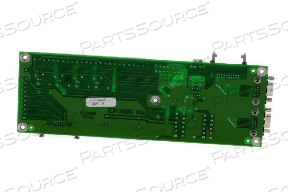 PANNING BOARD-ROTATION FEEDBACK by GE Healthcare