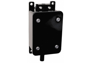 AIR SWITCH 3 WIRE NO/NC CONTACTS PLASTIC by American Garage Door Supply