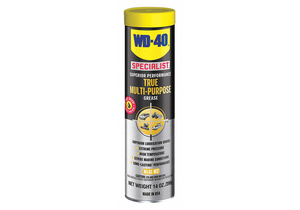 MULTIPURPOSE GREASE 14 OZ. by WD-40